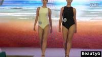 【性感模特】2015旅遊小姐比基尼辣妹單項賽sexy bikini model 4