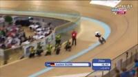 视频: 【场地自行车】1公里海平面计时赛世界纪录:1分钟(Joachim Eilers)