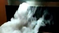 新宝厨房电器 新宝大吸力油烟机F009演示视频