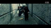 廖凡主演功夫片《师父》切磋片段,双刀对各样冷兵器。真过瘾!
