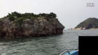 贝尔挺美美团队惠东双月湾旅游海上漂移惊险一幕视频流出配最炫民族风贝尔挺总代制作
