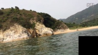 贝尔挺美美团队惠东双月湾旅游海上漂移惊险一幕视频流出配最炫民族风贝尔挺总代