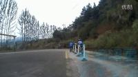 视频: 自行车考核视频