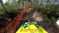 视频: 陡坡、多弯和高速——江门恩平国际速降邀请赛赛道预览