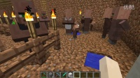 【room】《minecraft》空岛生存 环状带困难生存07