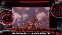 【游民星空字幕】钢铁侠的10个秘密
