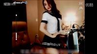 韩国女主播艾琪热舞韩国女主播身材很不错韩国