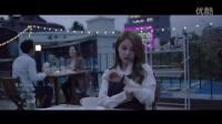 韩国实力女歌手ZIA最新单曲FAREWELL RIDDEN