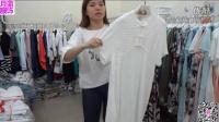 月蓝服饰5.18夏女装棉麻长裙折扣超值走份,33元/件,20件起批均配