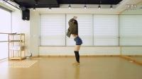 AOA《Good Luck》性感镜面模范舞蹈视频from快舞KpopDanceAPP