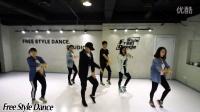 《Pillowtalk》 编舞:A-WEI 自由式流行舞基地hiphop舞蹈课程实拍