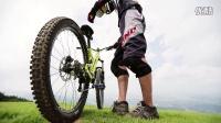 视频: CORSAIR - 韩国速降高手SON GUGI的骑行视频
