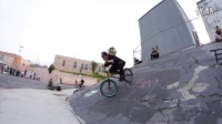 视频: In The Cut - Fiending The 13th - DIG BMX