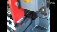 全自动切管机可切铜管,铝管,不锈钢管,超薄不锈钢管,铁管等自动夹料,进刀,送料。尺寸设定,定数停机和工作计量等功能