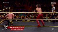 Austin Aries & Shinsuke Nakamura vs. Blake & Murphy-