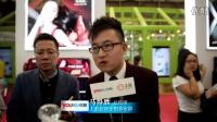 2016上海美博会 上美公司分销事业部总经理马得胜采访