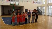 弗格斯篮球训练营