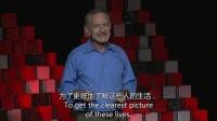 TED演讲集:不管不顾去爱 罗伯特·沃尔丁格:如何才能幸福? 请看历时最长的关于幸福的研究成果
