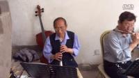 张立辉演唱《黄河壶口》伴奏喜洋洋乐队