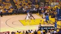 #NBA季后赛# 杜兰特:就问问,你帽了我有用吗? #NBA零距离#|NBA
