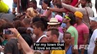 《速度与激情8》宣传视频 范·迪塞尔古巴受追捧