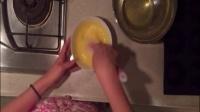 6寸威风蛋糕--贵阳酷德蛋糕西点培训学校_1