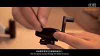 视频: 山人码灯Raptor II 安装视屏(中英字幕)