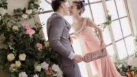 上海兰蔻婚纱摄影店怎么样