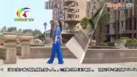 杨丽萍广场舞 爱拼才会赢。动动广场舞 广场舞视频 广场舞教学 广场舞视频 健身操