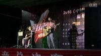 中国好声音香河站总决赛:赵培,赵大转。