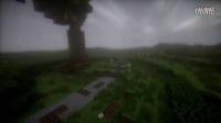 【节操短片】MC动画-如果怪物都是油管工人