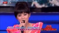 蔡卓妍-爱拼才会赢(北京卫视)