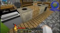 我的世界·浅暮·小樱帮做碾磨机·吃货妹举の魔法之旅·妹子生存记二周目·Minecraft Ep.2