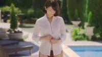性感美女脱衣服微信创意小视频微商朋友圈宣传推广