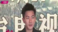刘恺威被追问杨幂话题 全程竟是大写的尴尬!