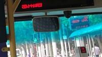 【581R】上海巴士四公司911路(J2A-009)走字屏上行站点