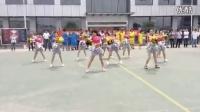 篮球宝贝-啦啦队舞蹈