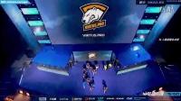 SL i联赛 CSGO国际邀请赛 捧杯时刻