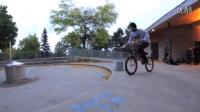 视频: Chris Silva - MacNeil BMX Signature Seat