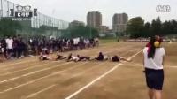 [K分享] 日本小学生出乎意料的超有爱赛跑!