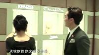 """优酷全娱乐 2016 5月 李承铉秒成""""秀妻达人"""" 自曝 和老婆有要二胎的计划 160524"""