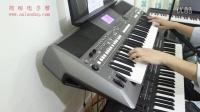 爱拼才会赢 电子琴演奏 by 阿校 入门参考