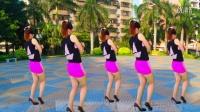 美女热舞最新广场舞-2016dj舞曲-你偷了我的爱五位美女时尚热舞