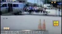 两车轰然相撞 司机的母亲妻子不幸死亡