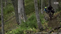 视频: 极限运动-山地速降,禧玛诺XT