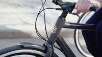 视频: Ampler:和普通自行车外观一样的 电动助力自行车