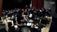 Casey Cooper- Drumming w/ the Georgia State Basket