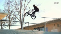视频: VOLUME BMX DeMarcus Paul's War Horse Part