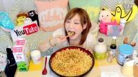 【大吃货爱美食】木下养不起之自制的黄豆通心粉料理篇~160525