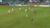 亚冠-蒿俊闵绝杀 山东鲁能2-2悉尼FC晋级八强